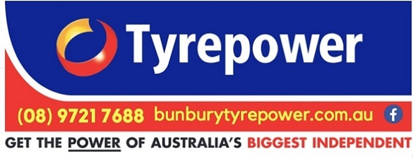 Tyrepower Bunbury - 585 x 225